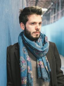 Federico Tibone