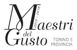 logo Maestri del gusto nero