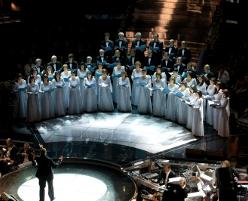 foto coro Jubilate 1