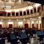 23/03/2018, Requiem di Mozart, Teatro Nuovo Vercelli