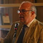 Il Presidente, Orlando Perera