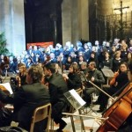 Requiem di Mozart, 21/03/2018, Duomo di Torino